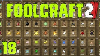 foolcraft 2 modded minecraft 18 all the essence almost