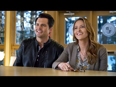 Preview - Mystery 101 - Partners in Crime - Hallmark Movies & Mysteries