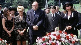 The Sopranos - Season 3, Episode 2 Proshai, Livushka