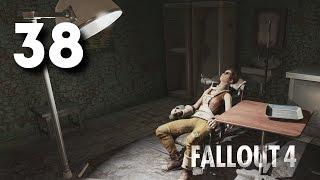 Лечение Кейт Fallout 4 38