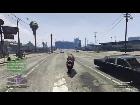 Gta v quick jobs and cocain