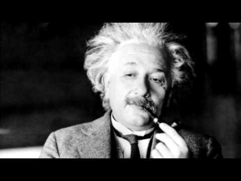 5 Great Life Lessons from Albert Einstein
