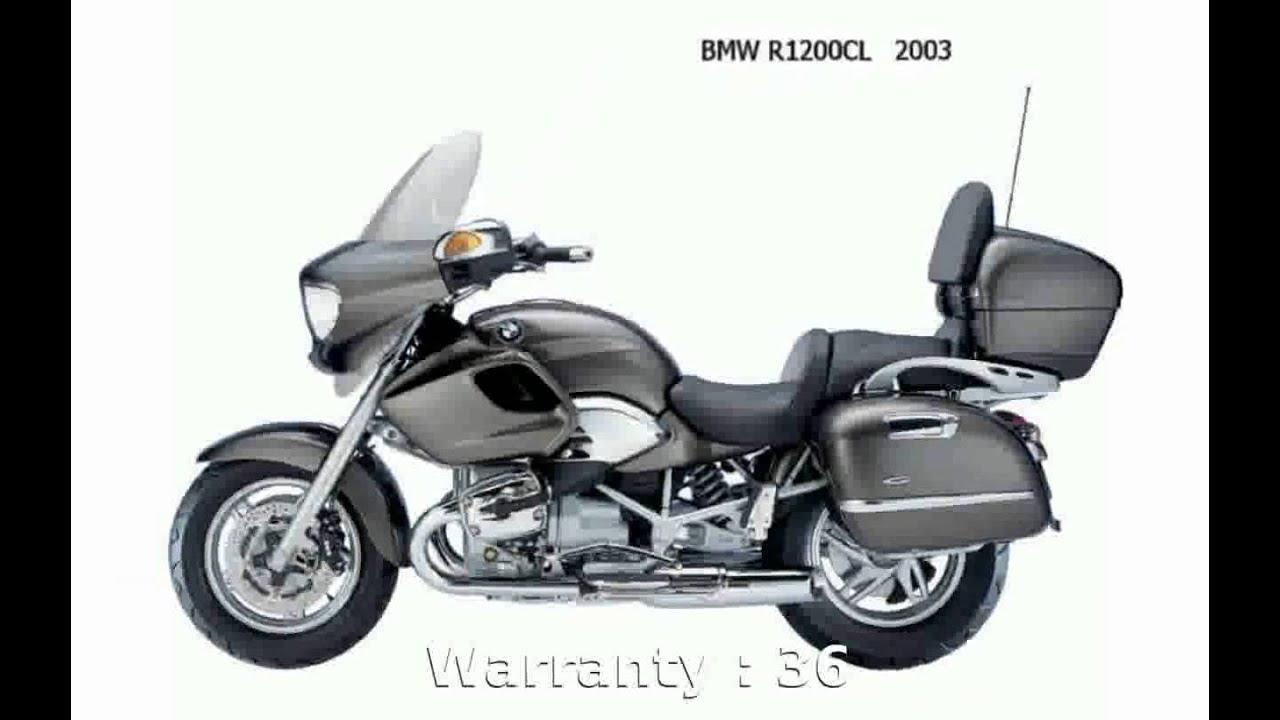 2004 bmw r 1200 cl standard superbike engine youtube. Black Bedroom Furniture Sets. Home Design Ideas