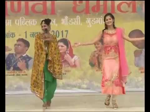 anjali raghav with monika sharma