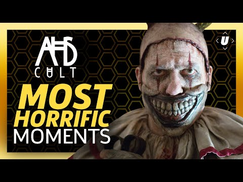 The Most Horrific Moments From American Horror Story: Cult!