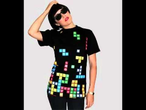 Electrixx   Tetris (Dubstep Edition).wmv