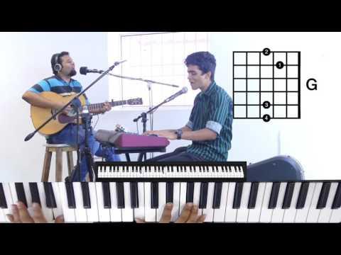 Tamil Christmas Song (Chords Tutorial)