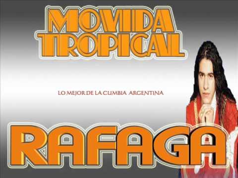 RAFAGA - MENTIROSA