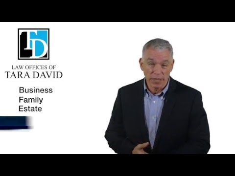Law Offices of Tara David, P.A. | Pompano Beach Lawyer, Probate, Contract, Business, Estate Law,