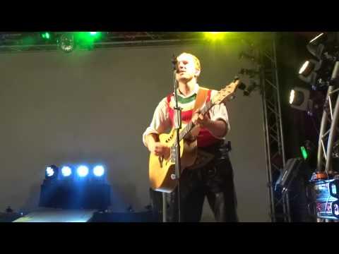 Daniel Prantl - Konzertausschnitte