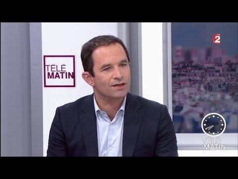 Les 4 Vérités – Benoît Hamon