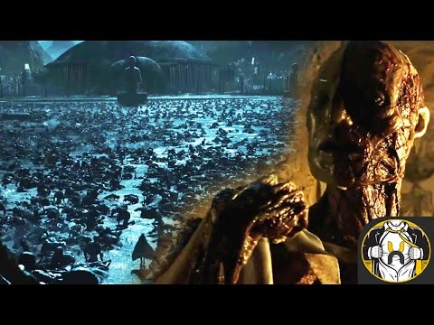 What Happened to the Engineers in Alien Covenant? - Theory Explained