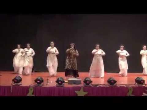 Cultural Program by Anumala Ladies Club