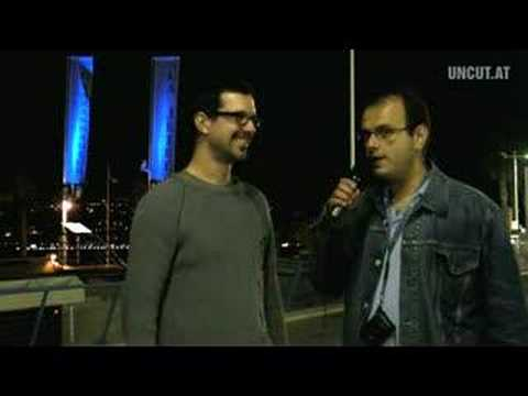 Uncut Podcast 33  Cannes 2008  Tag 6