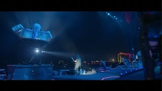 Slipknot - Metabolic (LIVE Day of The Gusano)
