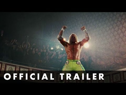 Download THE WRESTLER - Trailer - Starring Mickey Rourke and Marisa Tomei
