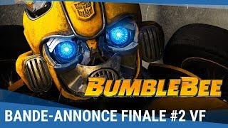 BUMBLEBEE : Bande-Annonce finale #2 VF [actuellement au cinéma]