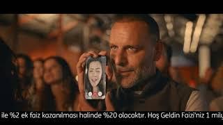 Ozan Güven Yeni INGbank Reklamı