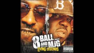 Watch 8ball  Mjg When Its On video