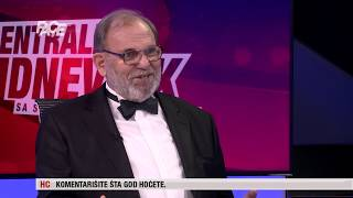 "Kljuić: Najveći uspjeh ""šestorke"" je gej parada! Zlatko je bio Alijin! Dembeli iz SDP-a!"