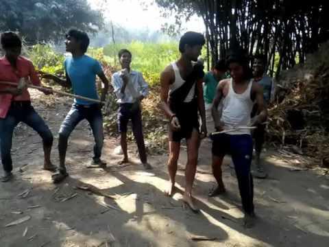 Chadra me gadara macha lihal jaw bhojpuri remix Parsa barauli