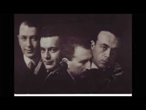 Borodin Quartet - Brahms String Quartet No.2 in A minor op.51 | ICA Classics DVDиз YouTube · Длительность: 3 мин6 с