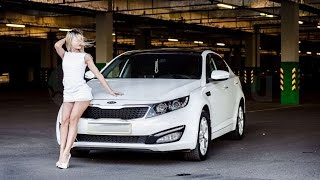 Как открыть автомобиль без ключа. Вскрытие автомобиля Киа(, 2015-11-20T08:18:33.000Z)