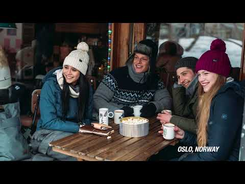 Jack Wolfskin - Fall/Winter 2018
