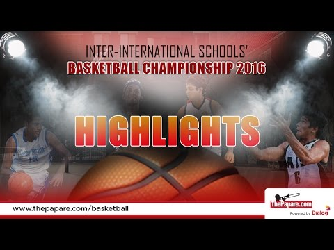 Highlights - Lyceum International School - Nugegoda v Colombo International School - Kandy