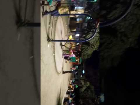 Visiting Bipin Bihari Ganguly park at Hali sahar