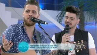 Baixar Zé Neto e Cristiano imitam a voz de outros sertanejos