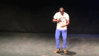 Repeat youtube video Soweto Comedy Festival at Edinburg Comedy Fest - The Assembly