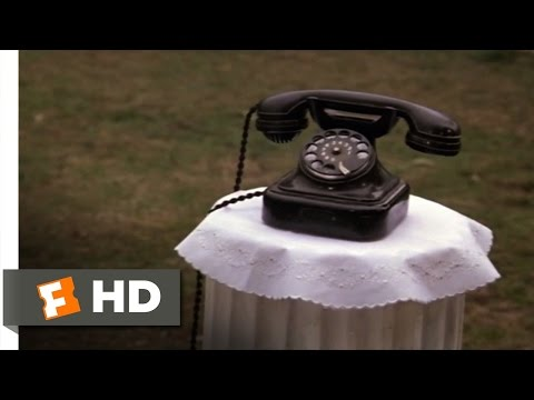 Top Secret! (1/9) Movie CLIP - Nick's Reprieve (1984) HD