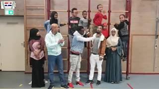 Huiswerkbegeleiding van Somalische vereniging zwolle