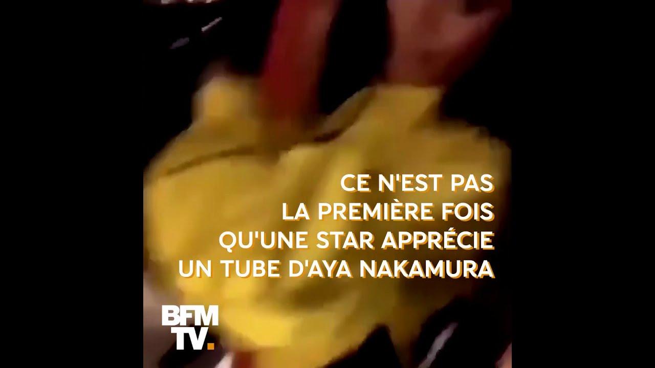 Download Rihanna, Sam Smith, Neymar… Ils sont tous fous d'Aya Nakamura