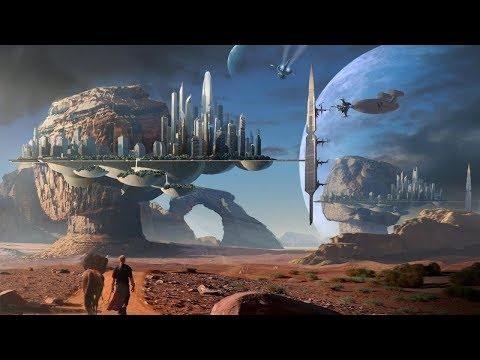 Top 10 sci- fiction books till 2017