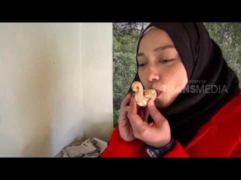 JAZIRAH ISLAM - MENJELAJAH ISLAM DI TANAH RUSIA (13/5/17) 3-2