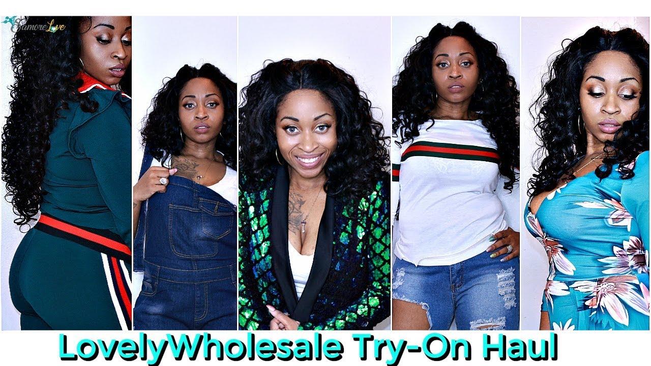 65276613c60 I SPENT  200 ON LOVELYWHOLESALE CLOTHES!!