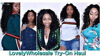 I SPENT $200 ON LOVELYWHOLESALE CLOTHES!! | TRY- ON HAUL| SamoreloveTV