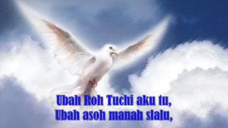 Datai Roh Tuchi ba aku (Lawrence Banyie)