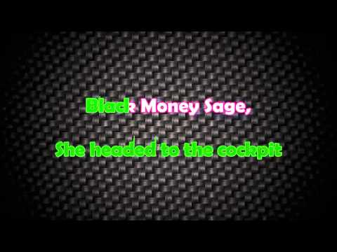 Sage The Gemini - Red Nose (Karaoke/Instrumental) with lyrics [Official Video]
