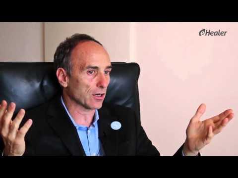 Jeffrey Smith: The Top 4 Ways to Avoid GMO