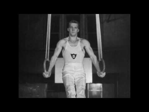Men of Muscle (circa 1930s)