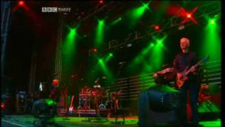 Massive Attack - Angel (Live At T In The Park 11-07-04)