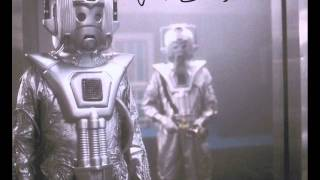 "Cybermen Voice ""Attack of the Cybermen"""