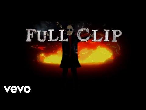 Shawn Storm - Full Clip Load