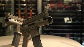 EVERYONE wants Amoeba's M4 AEGs! - RedWolf Airsoft RWTV