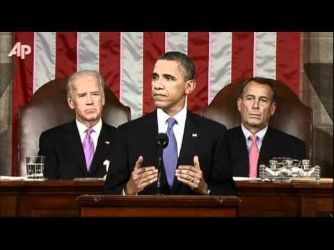 Pres. Obama: Pass This Jobs Bill Right Away
