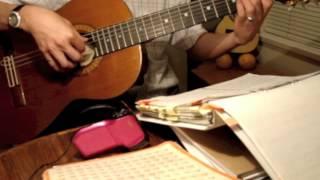 Chiều Thương Đô Thị. Hoài Linh &Song Ngọc. Guitar Boléro