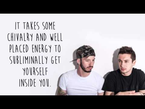 twenty one pilots: Clear (lyrics)